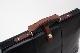レザー バッグ 銀座タニザワ ソフトダレス (2WAY型)・ネイビー