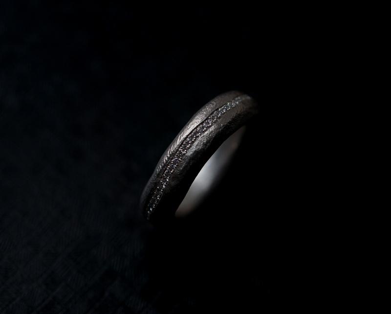 Kuraishi Takamichi / 巡る指環  「満月の環」