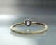 GICLAT / ローズカット Diamond ring