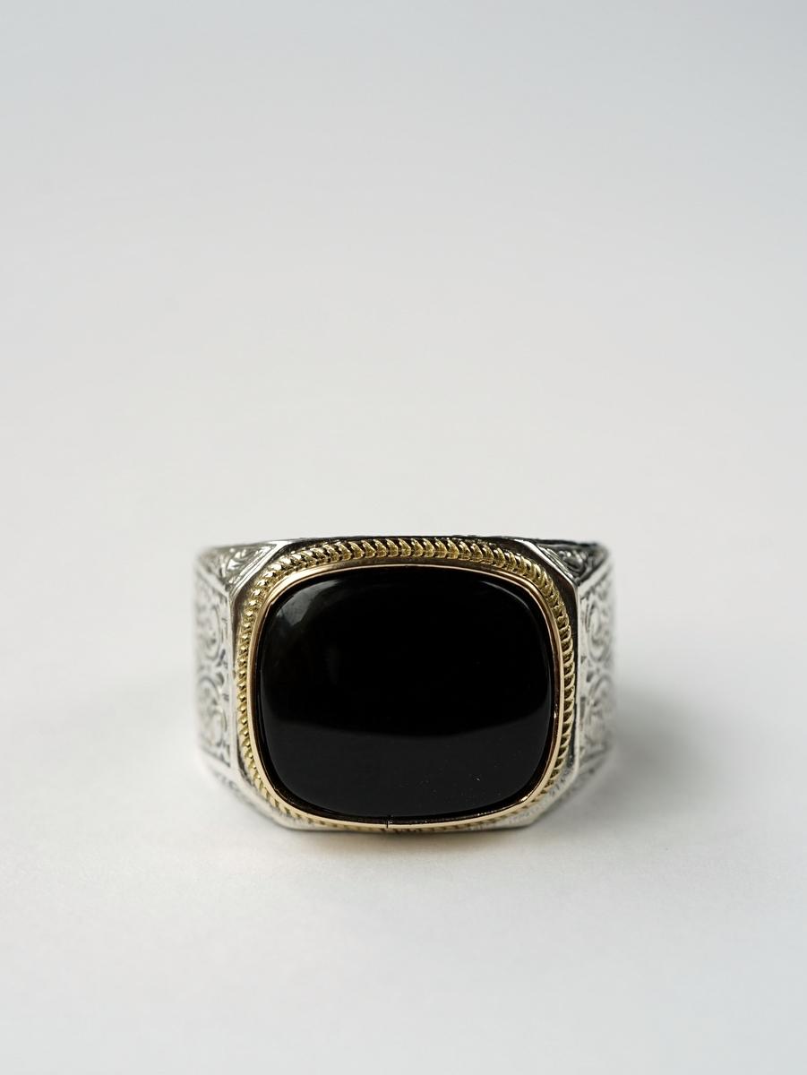 Gerochristo / Classic Ring