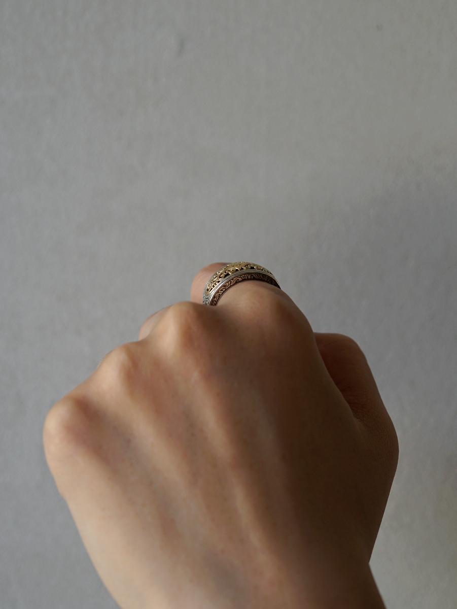 Gerochristo / Mediterranean Ring