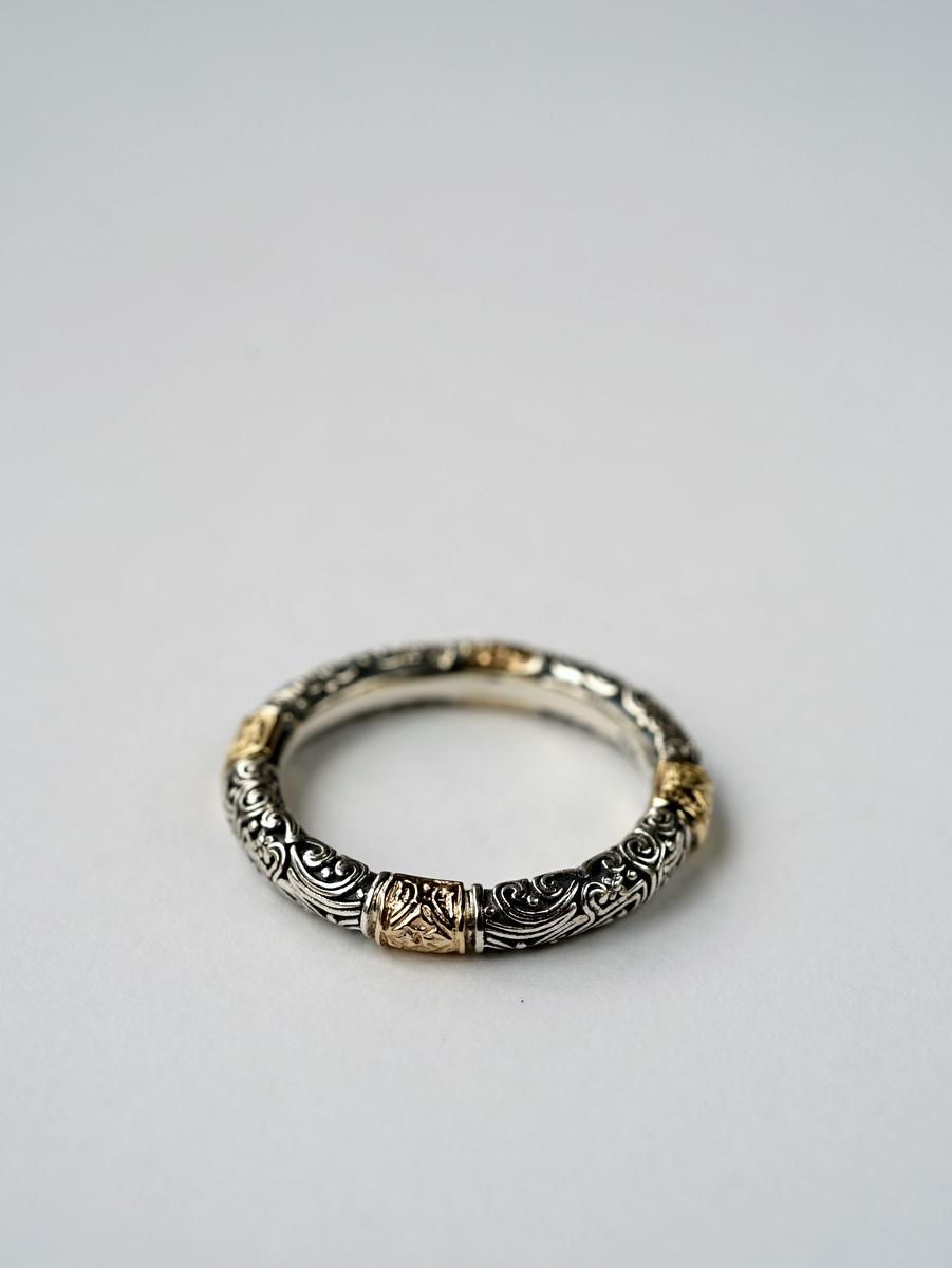 Gerochristo / Band Ring