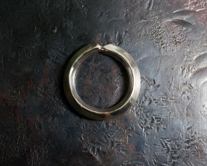 yuka ishikawa / 「my journey ring」