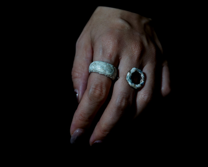 sussus. / crystal ring (OR1625)