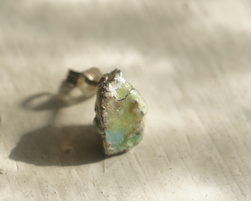 sussus. / mineral pierce green(OR1619)
