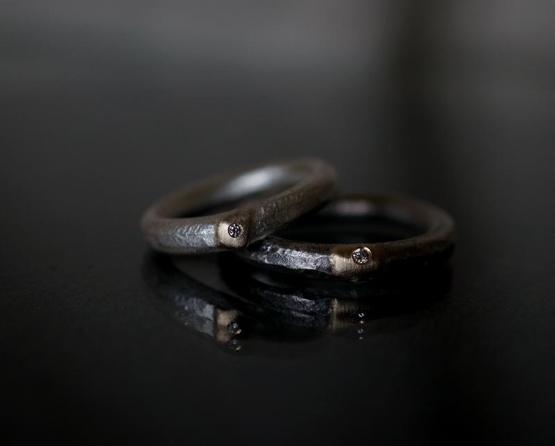Kuraishi Takamichi /  巡る指環  「岸辺の星」17号