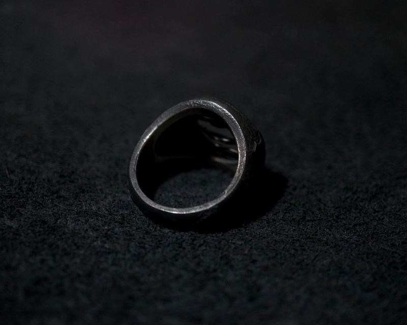kagari yusuke × GIFTED / duct ring (melt)