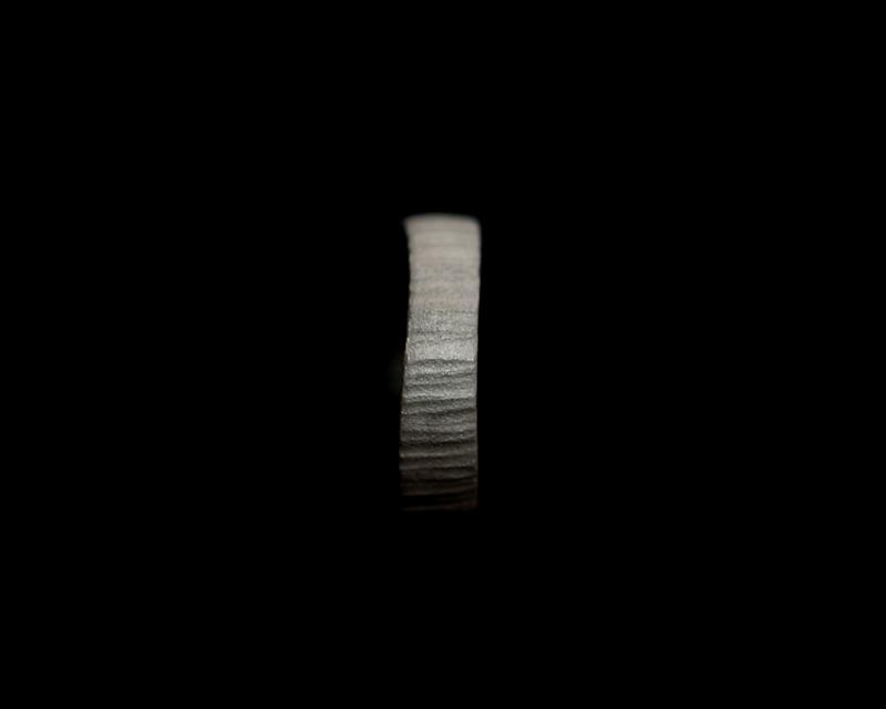 Kuraishi Takamichi / 「白布(古木)」 1号