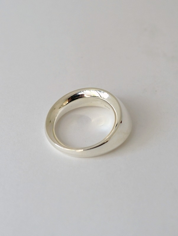 sumiiro(スミイロ)halo ring