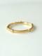 GICLAT ring 【G26R4Y】 K18
