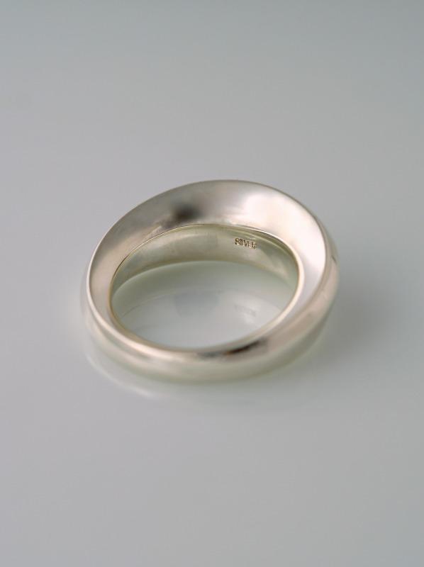 sumiiro(スミイロ)halo ring スターダスト