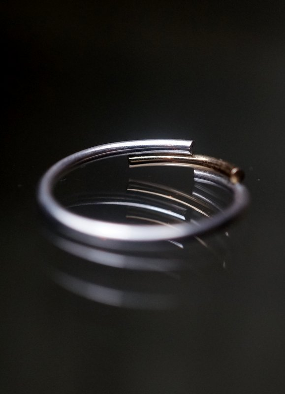 uM / PLY ring B