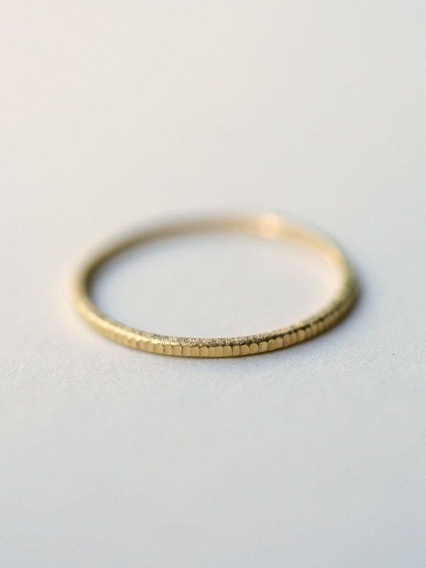 GICLAT(ギクラ) ring 【G30R1Y】#6〜
