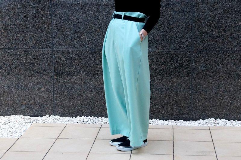 HATRA 振履BT(mint)