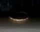Kuraishi Takamichi /  K18YG×ダイヤモンド 「光る泡」