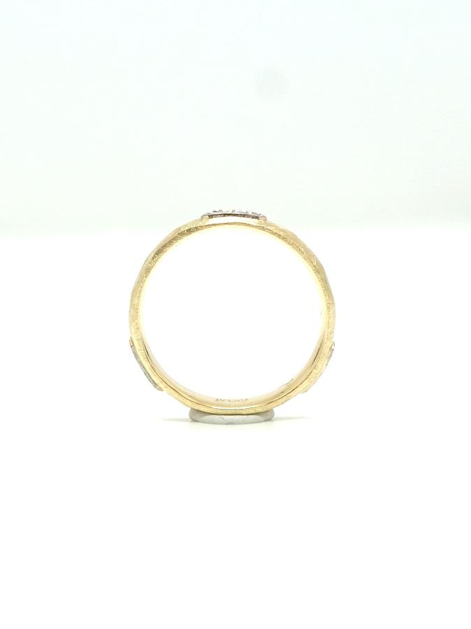 GICLAT ring 【G51R13K】 K18