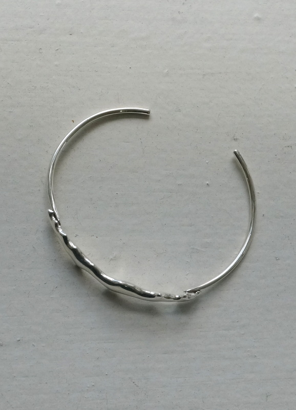 in her waves bangle