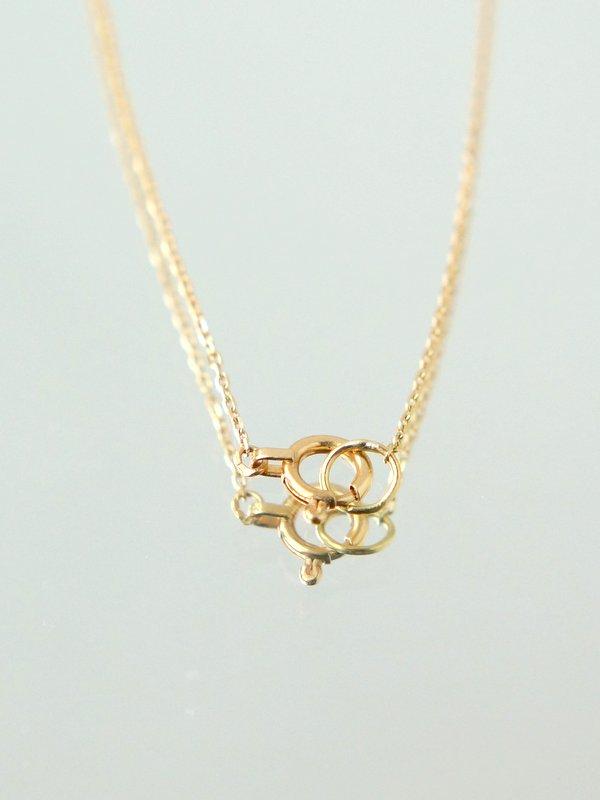 monaka jewellery ズキュンブレスレット
