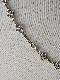 Gerochristo / Handmade Chain Necklace 80cm