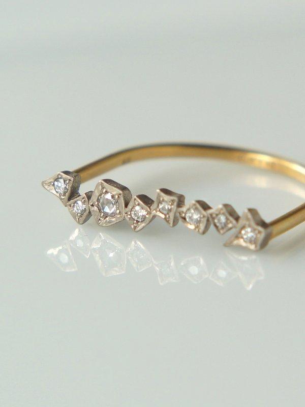 GICLAT ring 【G02R7K】 K18