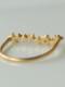 GICLAT /  ring 【G02R7Y】 K18