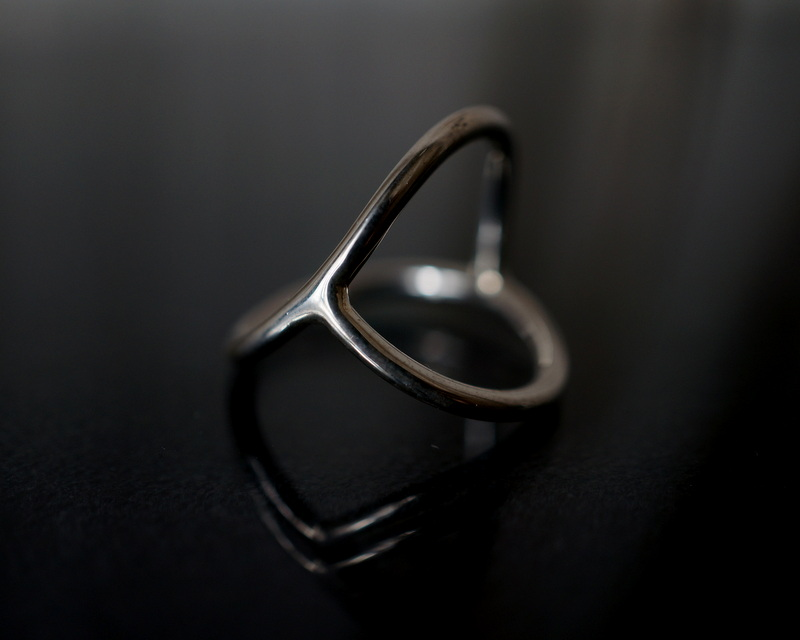 uM / DIVISION RING
