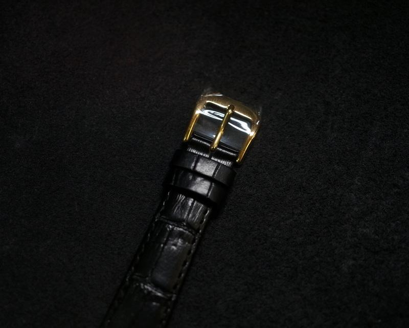 Vintage / ZENO スイスデッド 手巻き