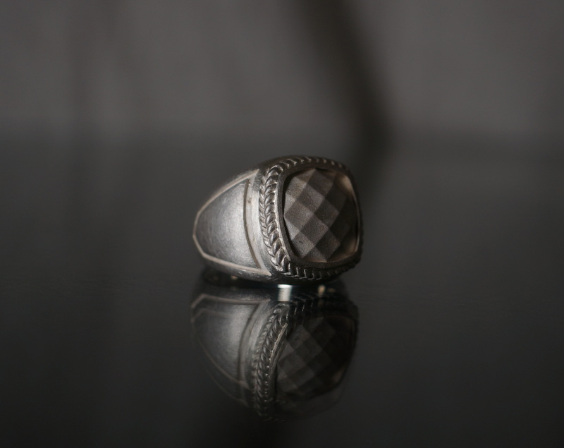 GIFTED/ ARCHE RING S