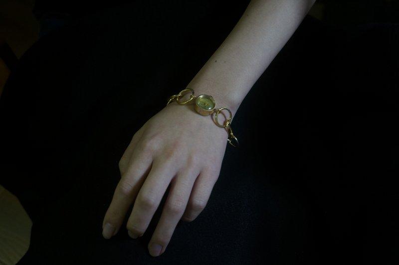 nejicommu connect  (Brass)