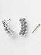 bubun (ブブン) boe-an074(XS)#7 earrings