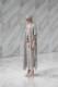 HATRA / Morpho Shrink Robe Beige
