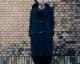 HATRA Toggle calm coat (OU06-black)