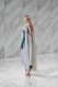 HATRA / Shapeshift Gown Gray