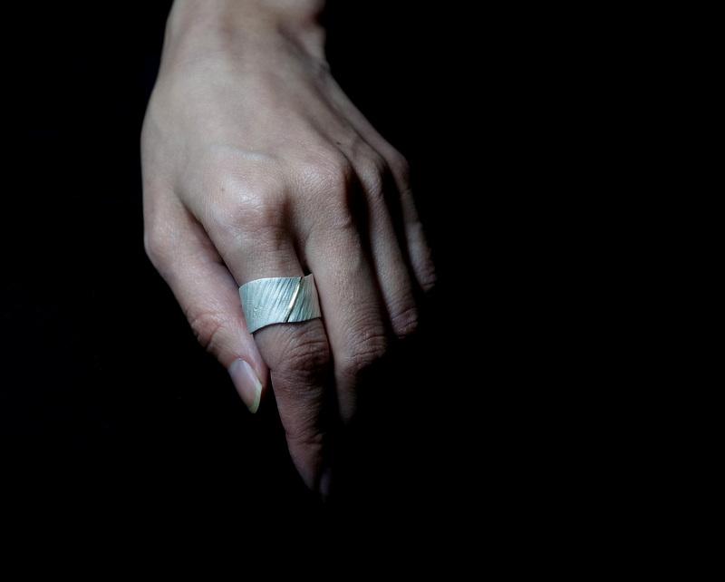 Kuraishi Takamichi / 巡る指環  「草原の風」