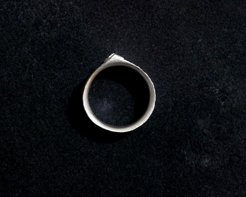 Kuraishi Takamichi / 巡る指環  「天使の階段」