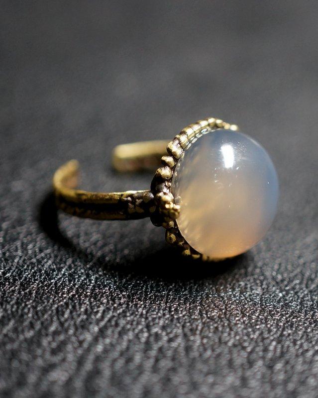 yuka ishikawa  博士の愛した指環 gray