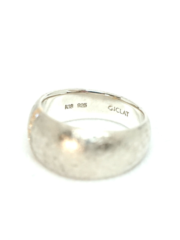 GICLAT Line dia ring  【G42R2M】 SV