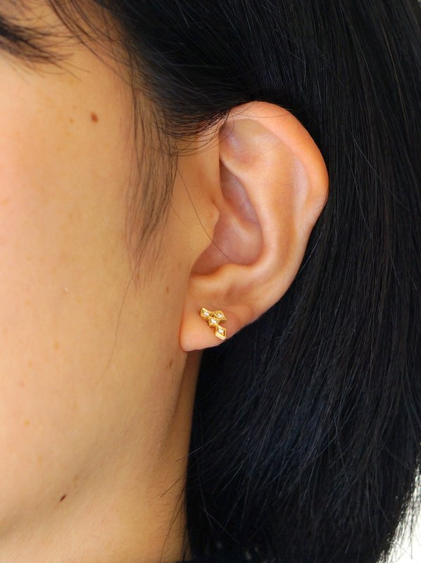 GICLAT pierce 【G03P2Y】 K18