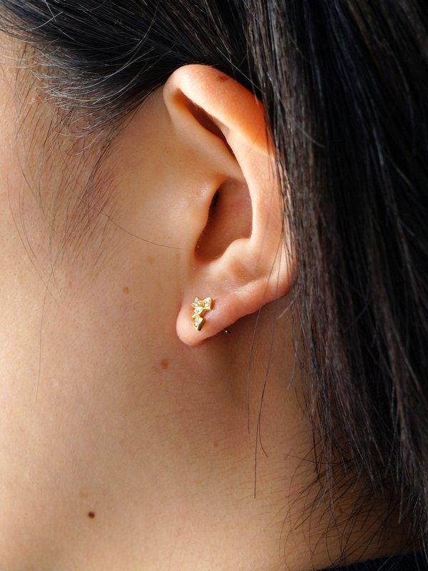 GICLAT /  pierce 【G03P2Y】 K18