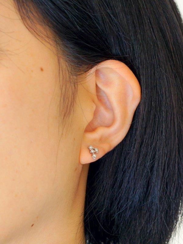 GICLAT pierce 【G03P2W】 K18