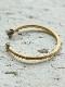 GICLAT ring 【G03R4K】 K18