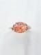 somon jewelryーSunstone Ring K10 #11.5