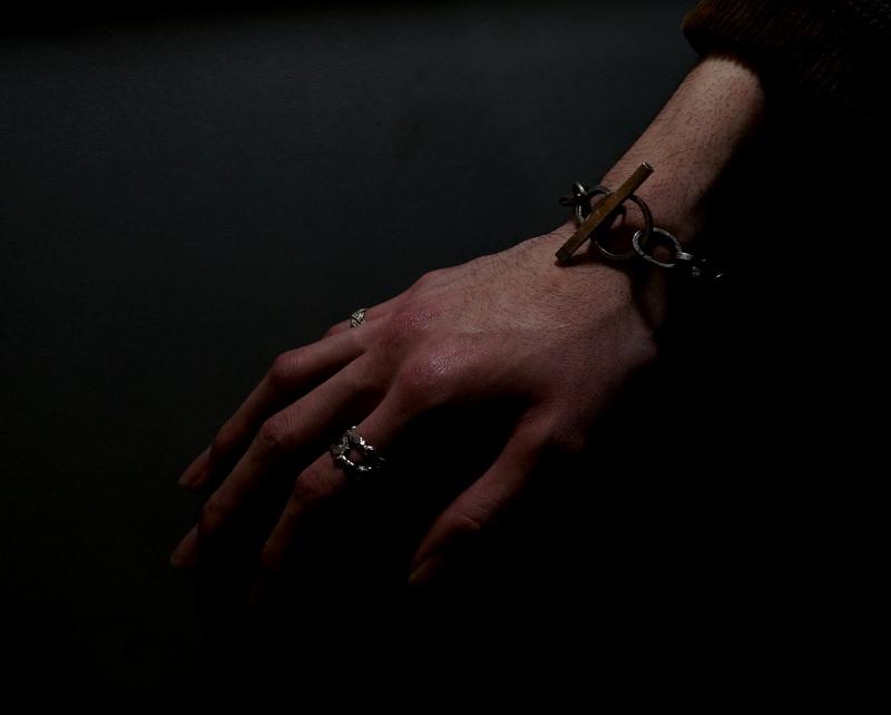 Kuraishi Takamichi / 「鎖々」