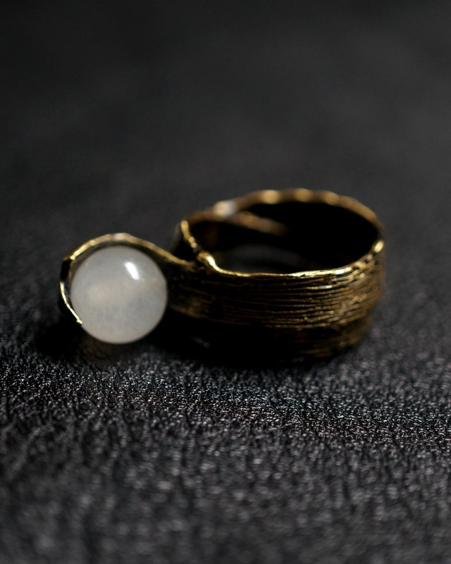 yuka ishikawa  same moon ring 11号