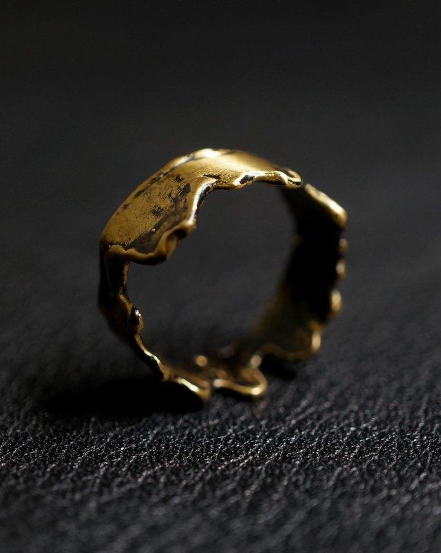 yuka ishikawa  melting ring 9号