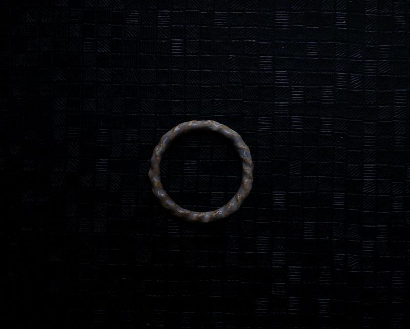 穀雨/YOSHIKO CHONAN / ツモルトキ (TR-04) 11号