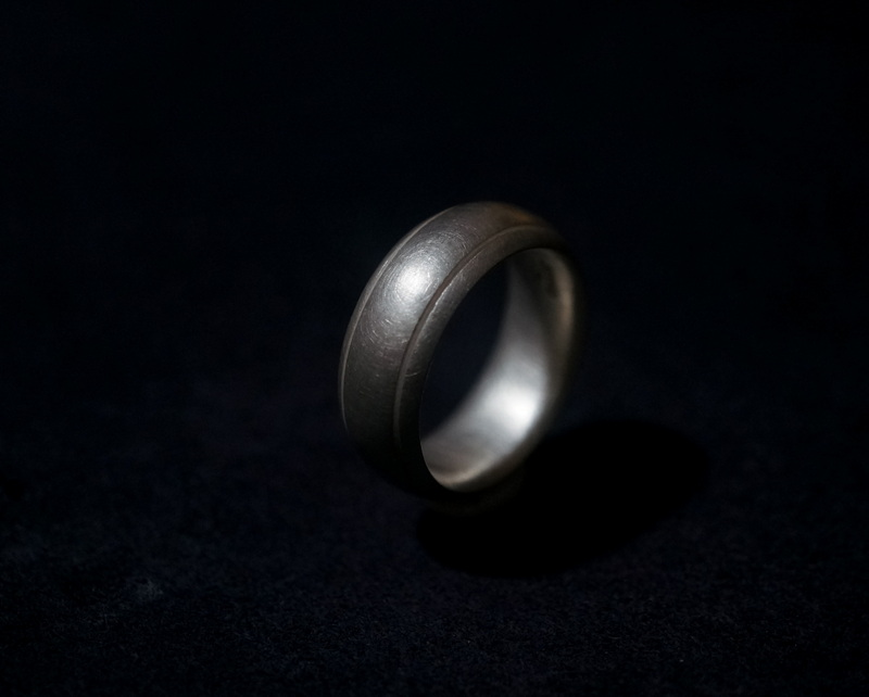 GIFTED / quiet ring
