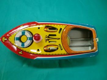 ポンポン船・ポンポン丸 デッドストック(B)