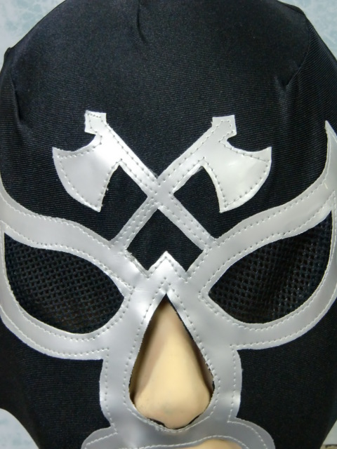 いつでもジョーカーマスク・アックス