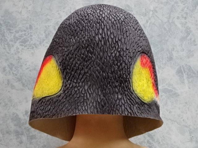 ペンギンのかぶりもの・NEWペンギンマスク
